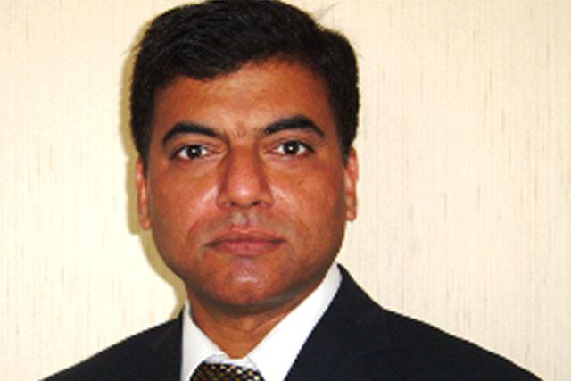 Mr Tarun Sharma